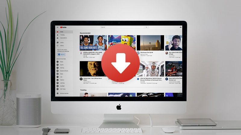 best youtube downloader for mac