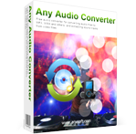Any Audio Converter Free